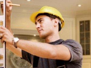 Услуги по ремонту зданий